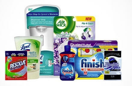 Well $15 for the Healthy Home Bundle of Home Cleaning Essentials + Free Shipping (59 Off)