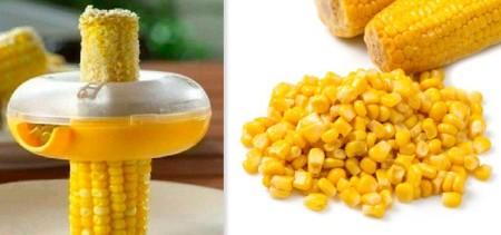 Corn Separator