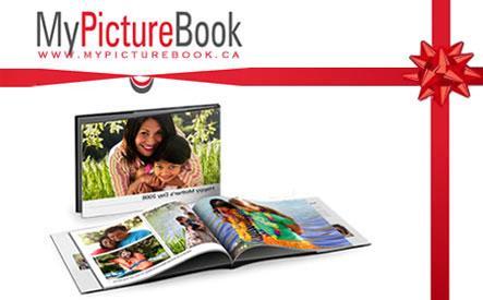 WagJag MyPictureBook