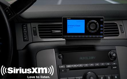 Sirius XM Canada WagJag