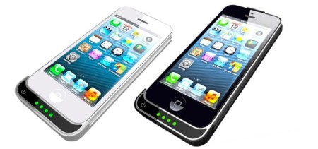 TeamBuy Products - $19 for an iPhone 5 External Battery Backup Power Case