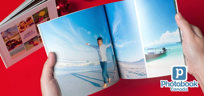 TeamBuy FREE 40-Page Personalized Softcover 6x6 Photobook ($24 Value)