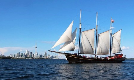 Great Lakes Schooner Company