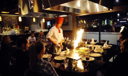 Hibachi Seafood & Steakhouse